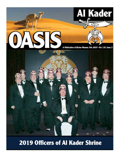 Oasis Cover