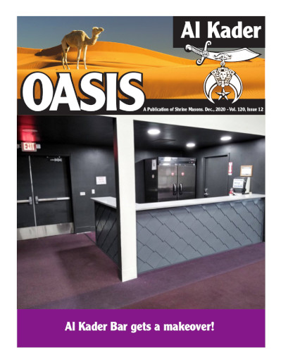 Oasis Cover - 2020-12