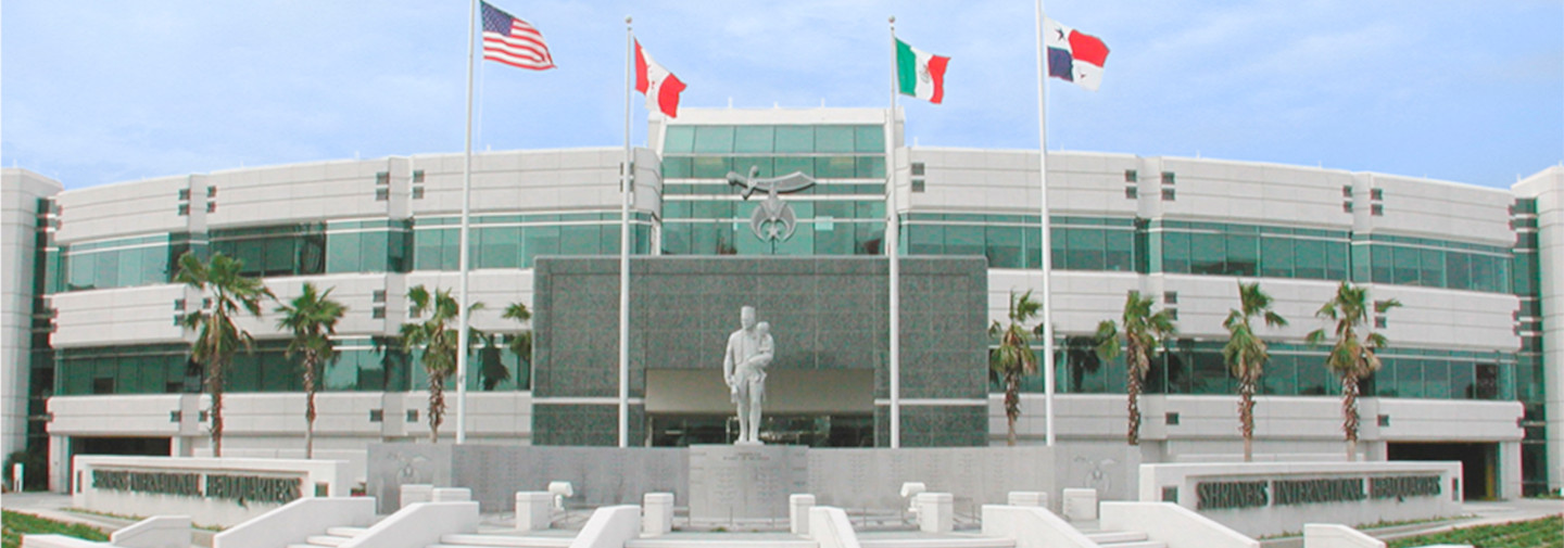 Shriners Internation Headquarters
